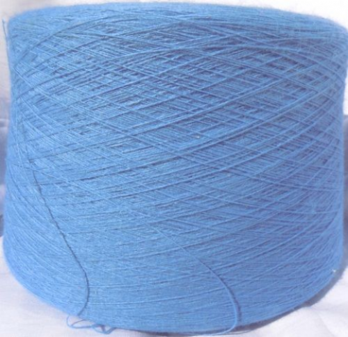 High Bulk Yarn 1/15s - Wedgewood - 1500g